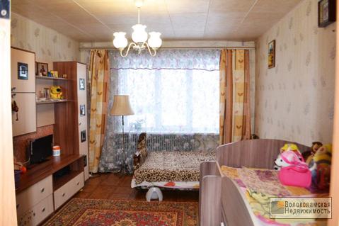 Просторная 3-х к.кв. улучшенной планировки в центре г.Волоколамск - Фото 4