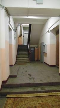 Продается Четырехкомн. кв. г.Москва, Казакова ул, 29стр1 - Фото 2