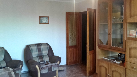 3 комнатная крупногабаритная квартира в кирпичном доме в г. Грязи - Фото 2