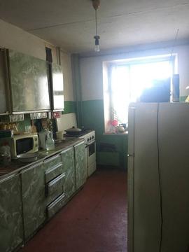 Продажа квартиры, Нижний Новгород, Ул. Адмирала Макарова - Фото 1