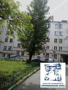 Продажа комнаты, м. Сокольники, Ул. Матросская Тишина - Фото 2