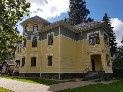 Дом 412 кв.м, Участок 16 сот. , Киевское ш, 30 км. от МКАД. . - Фото 3