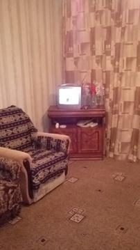 1 комнатная квартира в Москве, ул. Генерала Глаголева - Фото 3
