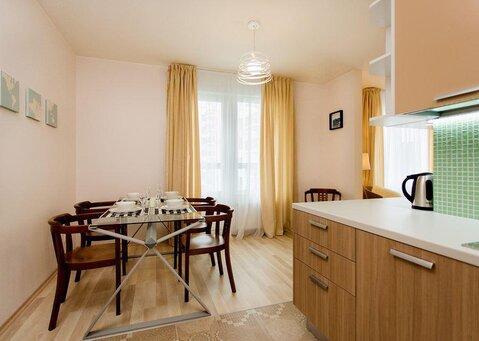 3 к. квартира в новом финском доме - Фото 1
