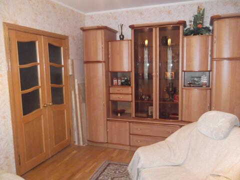 Продается трехкомнатная квартира в Митино - Фото 4