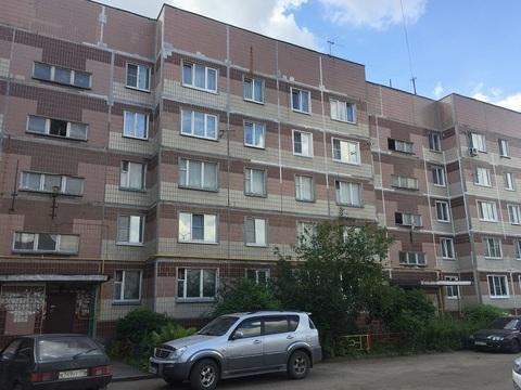 Продается двухкомнатная квартира - Фото 1