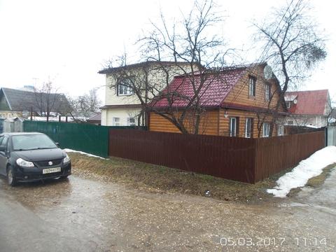 Продается часть дома в Твери - Фото 2