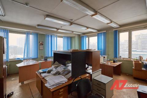 Продажа отдельно стоящего административного здания, м. Дубровка - Фото 3