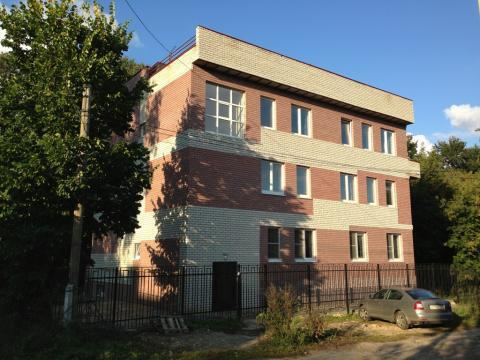 Квартира в Советском районе Сахарный дол, Купить квартиру в Нижнем Новгороде по недорогой цене, ID объекта - 301531643 - Фото 1