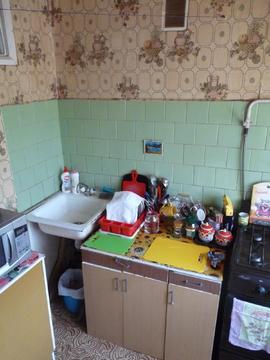 Продается однокомнатная квартира в центре Хотьково - Фото 1
