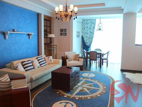 Продажа 2-комнатной квартиры в Гурзуфе. Квартира расположена на 8- - Фото 3