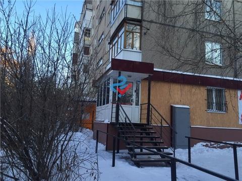 Аренда офиса с отдельным входом 57кв.м. З.Роща - Фото 4