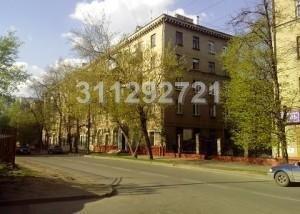 Помещение находится в 7-10 мин. пешком от м. Войковская в подвальном э - Фото 2