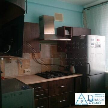 Продается однокомнатная квартира в пешей доступности от метро - Фото 1