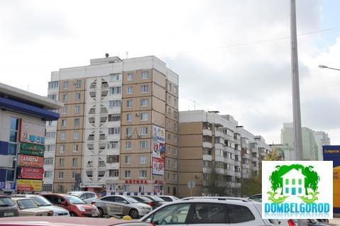 3-комнатная квартира ул.Щорса 45а - Фото 1