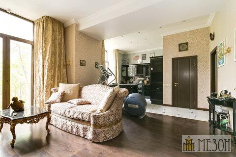 Продается квартира с видом на реку и Сити в фасадном сталинском доме - Фото 2