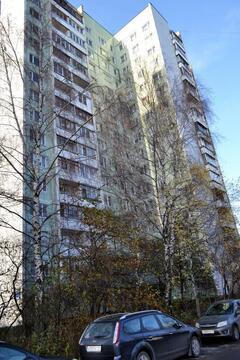 Срочно сдается чистая уютная 1 к.кв в 10 мин. пешком от м. Каховская - Фото 1