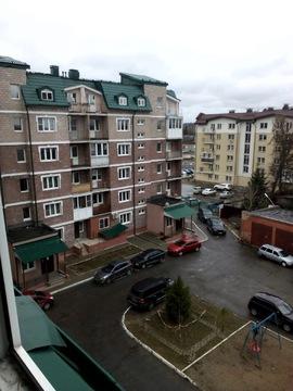 3-ех комнатная квартира в Звенигороде - Фото 1
