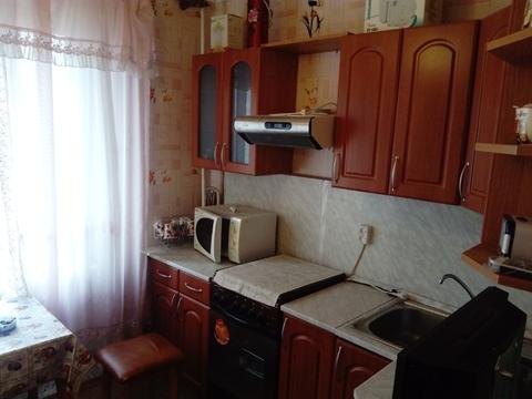 Квартира на Парковой - Фото 1