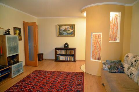 Трехкомнатная квартира в Андреевке - Фото 1