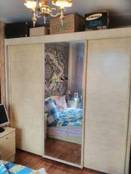 В г.Пушкино продается 3-х комнатная квартира в хорошем состоянии - Фото 5