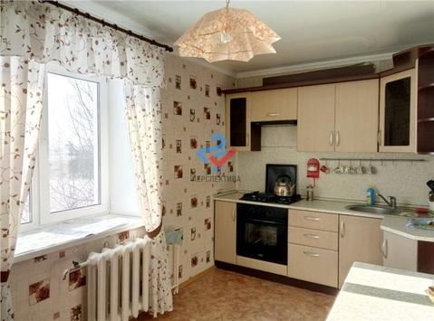 Продается или обменивается квартира в д.Кабаково, ул.Строителей 14 - Фото 5