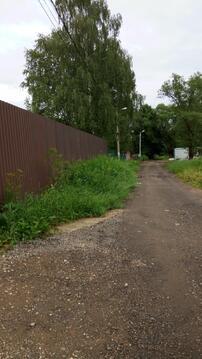 Отличный участок рядом с Москвой, д. Давыдково, ПМЖ - Фото 3