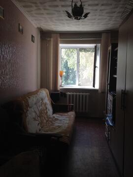 Трёхкомнатная квартира по привлекательной цене. ул. Пономарёва - Фото 4