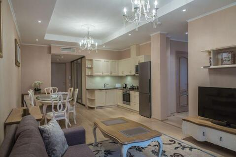 414 750 €, Продажа квартиры, Купить квартиру Юрмала, Латвия по недорогой цене, ID объекта - 313139980 - Фото 1
