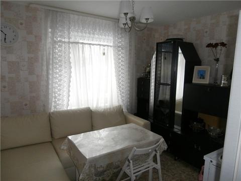 1к. квартира, 41,8 м2, ул. Хади Такташ, д. 123 - Фото 5