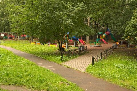 """3-комнатная квартира рядом с метро """"ул. Дыбенко"""" - Фото 3"""