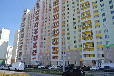 Сдается двухкомнатная квартира Левенцовка
