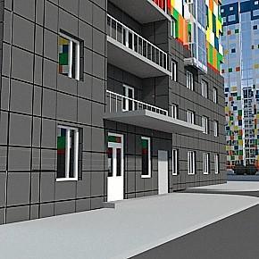 Новый сданный дом - Фото 1
