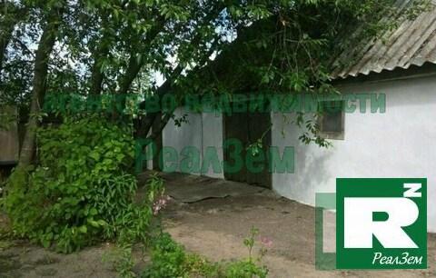 Продается дом кирпичный 50 кв. м. в с Синьковка Брянского района - Фото 5