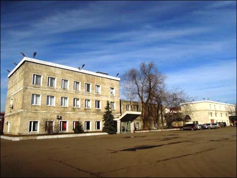 Имущественный комплекс 4,5217 Га, 8668,6 м2 Рублевское шоссе 66. - Фото 4