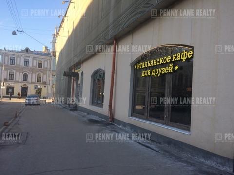 Продается офис в 2 мин. пешком от м. Площадь революции - Фото 2
