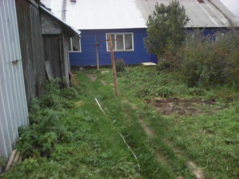 Продам 1/2 дома д. Николаевка - Фото 3