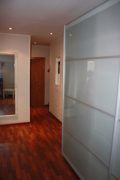 Продается трех комнатная квартира монолит кирпич - Фото 5