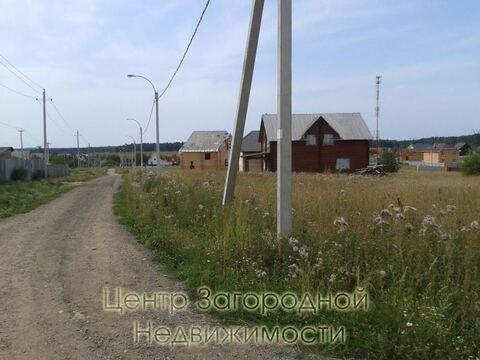 Участок, Киевское ш, 38 км от МКАД, Зверево, В деревне. Большой . - Фото 5