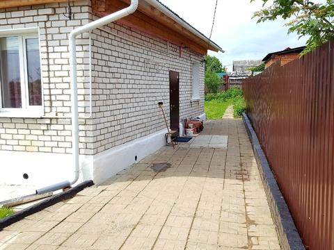 Дом в Сергиевом Посаде - Фото 2