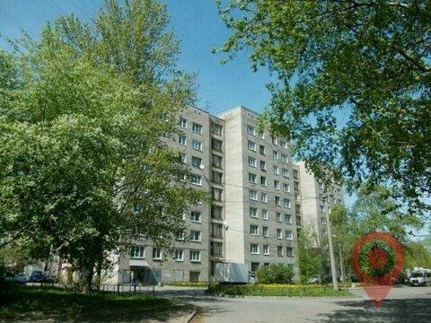 Продажа квартиры, м. Нарвская, Канонерский остров. - Фото 1