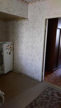 Сдам 2 комнаты в 4-х комнатной квартире у м.ул.Дыбенко - Фото 3