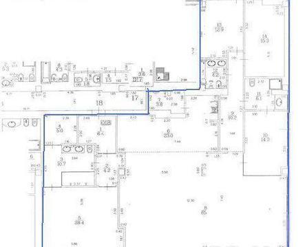 55 528 830 руб., Продажа квартиры, Купить квартиру Рига, Латвия по недорогой цене, ID объекта - 313139513 - Фото 1