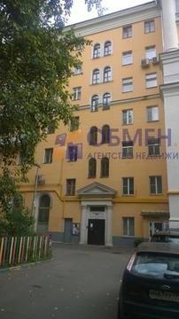 Продается квартира Москва, Ленинградский пр-т - Фото 1
