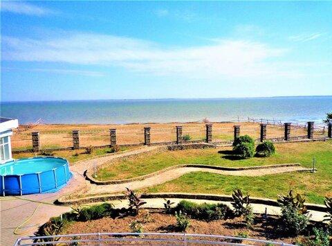 Дом, Азов, Азовское море-1 линия, общая 300.00кв.м. - Фото 1