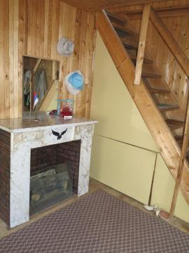 Дом 150 м2, отопление разведено, хол./гор вода в доме, бане - Фото 5