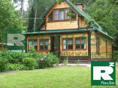 Дом 101 м2 (брус) на участке 16 сот в Боровском районе СНТ Березка - Фото 2