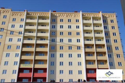 Продам квартиру Копейск, пр.Славы 32 , 8 эт, 60 кв.м, цена 1740 т.р. - Фото 1