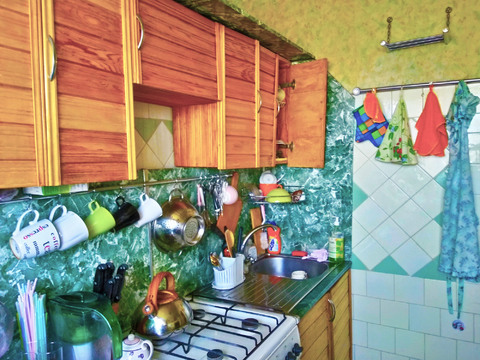 Продажа отличной! 1-комнатной квартиры - Фото 3