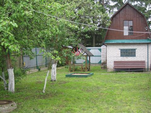 Сдается дом в Токсово, ул.Луговая, 2эт,160м2, в 200 м от озера, 10 сот - Фото 1
